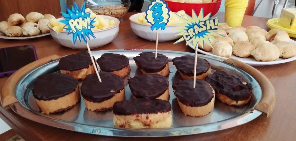 Decorazioni fai da te per festa di compleanno