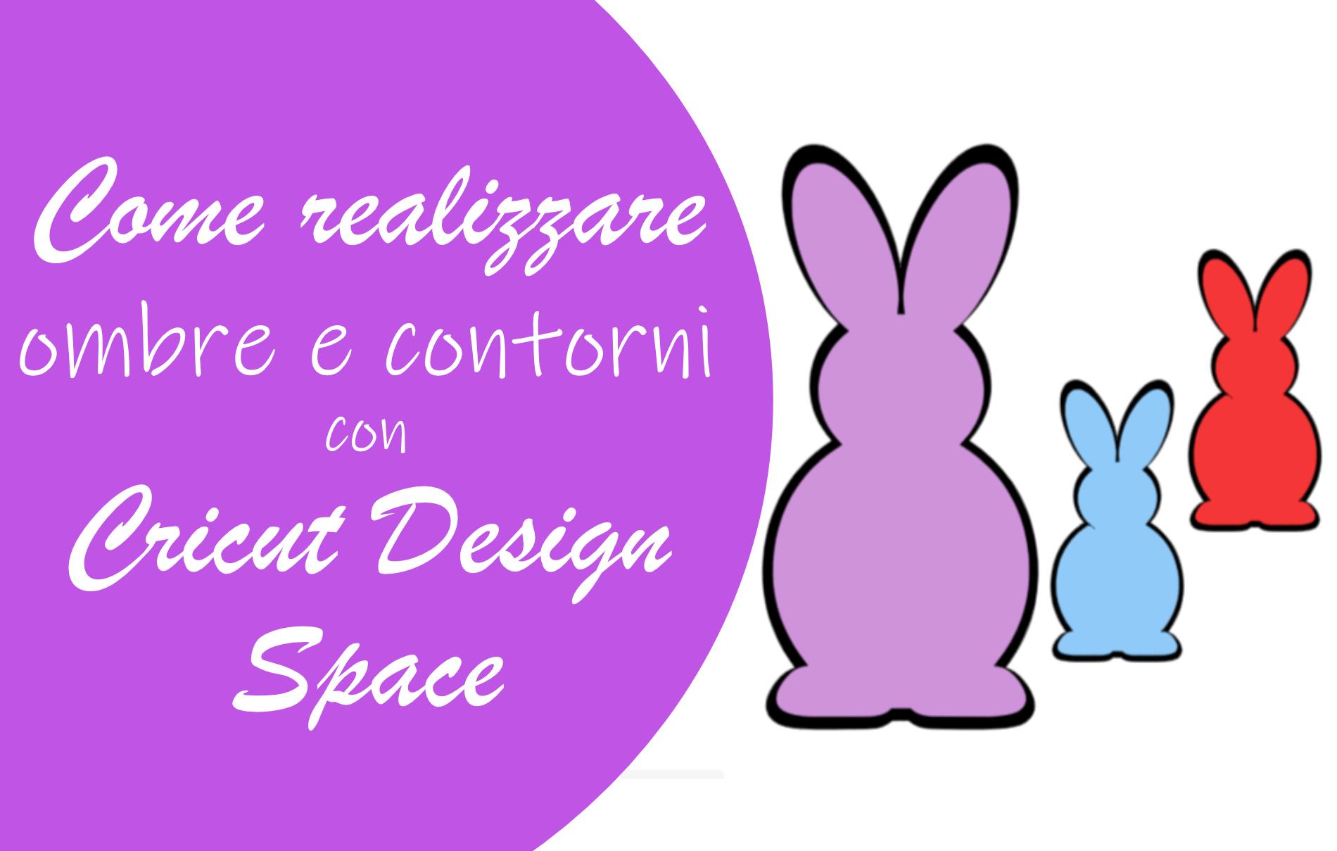 Ombre Cricut Design Space