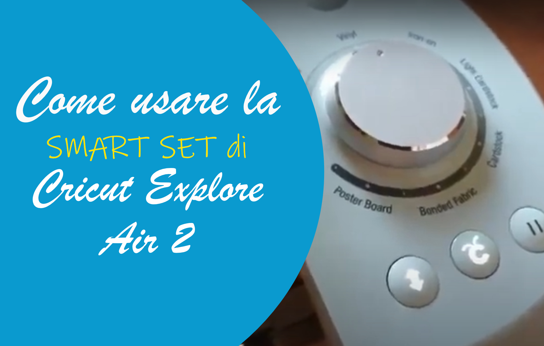 Cricut Explore Air Smart Set