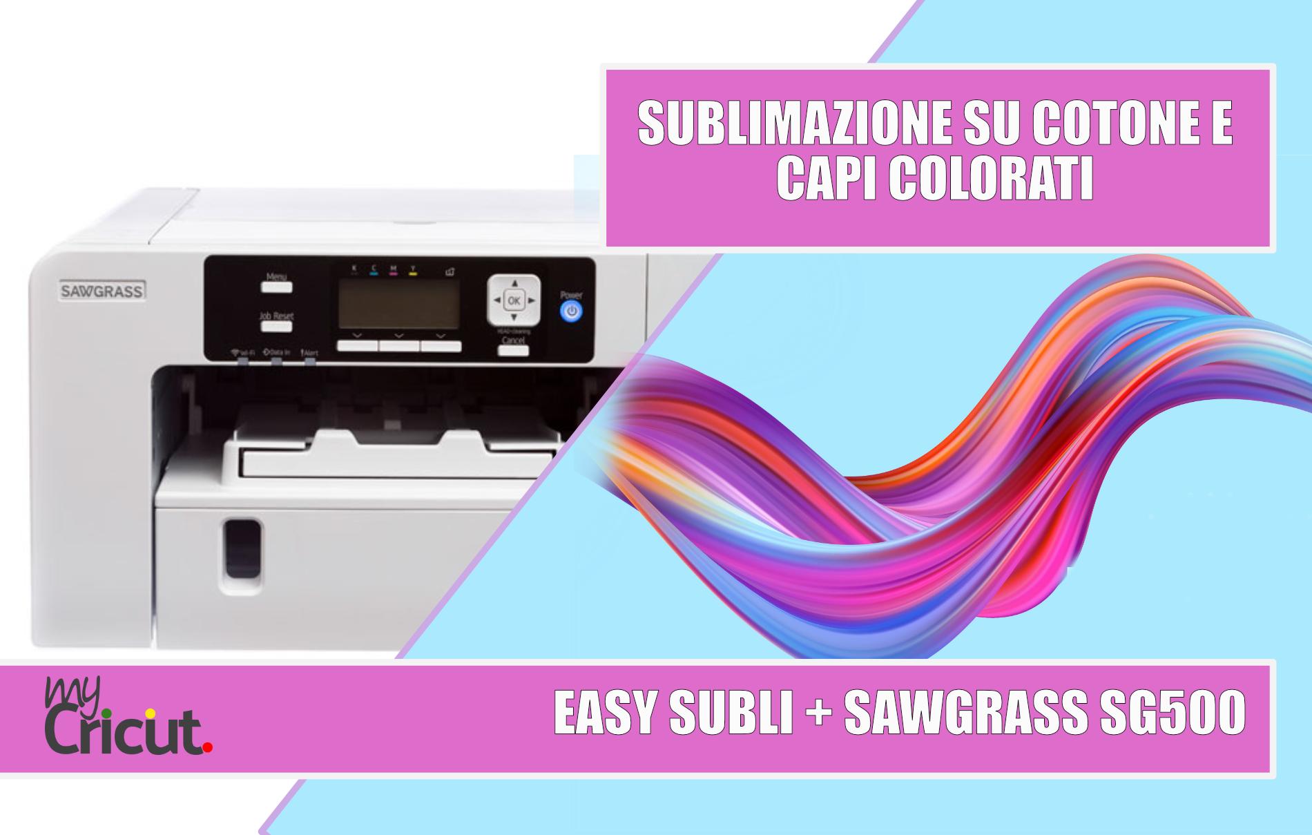 Siser Easy Subli